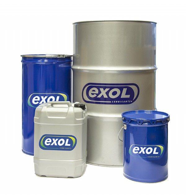 Olieprodukter