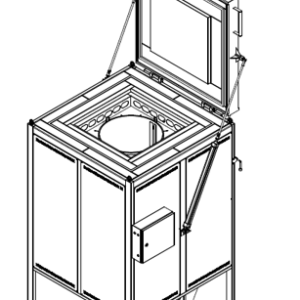 Industri ovne