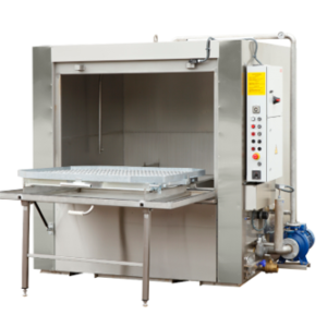 Teijo Cleaning machines