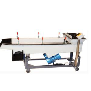 Vibratory Separator tables