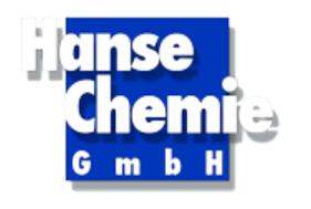 Hanse Chemie Logo